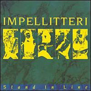 Impellitteri